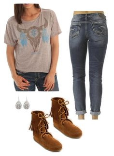 """""""Western Country"""" by woodburyoutfitters on Polyvore"""