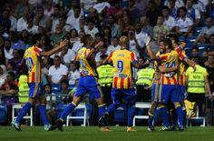 @valenciaoficial #LaLiga #RealMadridValencia #ValenciaCF #SomVCF #Amunt #Kondogbia #9ine