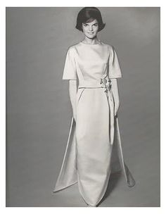 Jackie Kennedy Style vintage fashion at it's best!