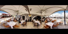 5 Cape Town Restaurants with Spellbinding Seaside Views – Cape Town Tourism Cape Town Tourism, Seaside Restaurant, Great Restaurants, Places To See, South Africa, Street View, African