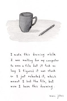 this isn't happiness™ - photo caption contains external link  - Marc Johns