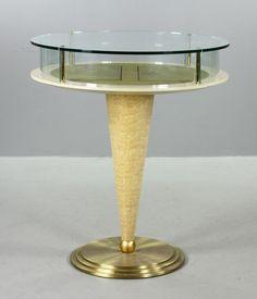7060   Custom Made Art Deco Display Vitrine Design And Decorative Auction |  Official Kaminski Auctions