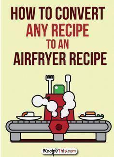 Air Fryer Recipes Chips, Air Fryer Recipes Low Carb, Air Fryer Recipes Breakfast, Air Frier Recipes, Air Fryer Dinner Recipes, Air Fryer Cooking Times, Cooks Air Fryer, Emeril Air Fryer, Korma
