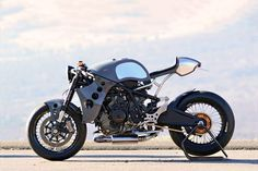 KTM RC8 Street Fighter - 46 Works