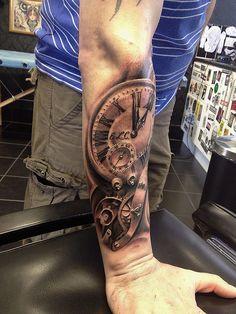Clockwork by stutti                                                                                                                                                                                 Plus