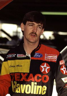 Ten historic moments at Sonoma:   Tuesday, June 21, 2016  -   June 9, 1991  -   Mark Martin and Tommy Kendall were battling for the lead when Kendall's tire blew out and took out Martin. With those two out, Davey Allison (pictured) and Ricky Rudd took over.   More...