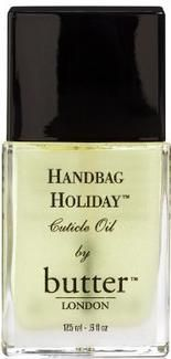 butter LONDON - Handbag Holiday Cuticle Oil – Banish dry cuticles