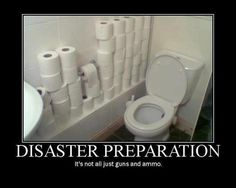Disaster Preparation