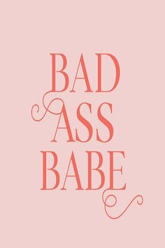 Honeymoon Hotel - Statement Wall Art Decor Prints and Posters Babe Quotes, Girl Boss Quotes, Bitch Quotes, Badass Quotes, Woman Quotes, Quotes Quotes, Inspirational Quotes For Women, Motivational Quotes, Honeymoon Hotels
