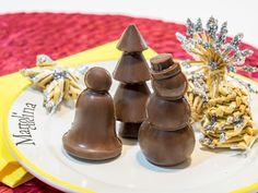 CIOCCOLATINI AL CAFFE' #cioccolatini #caffè #cioccolato