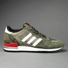 Adidas Zx 700, Adidas Men, Man Shoes, Retro Shoes, Ivy League, Mens Trainers, Men's Sneakers, Adidas Shoes, Adidas Originals