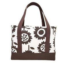 Modern Tote Bag Free sewing Tutorial
