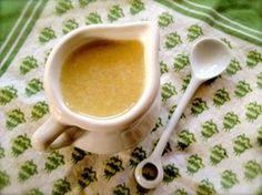 Julia Child's Oil and Lemon Dressing Recipe
