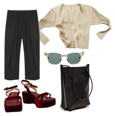 """""""Untitled #537"""" by lucyshenton ❤ liked on Polyvore"""