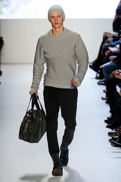 Casual Wear For Men Fashion Fall 2012