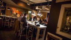Mat for deling:  BAR Bygdøy Alle Restaurant er blant utestedene som prøver nye konsepter.  Foto:Thomas Rasmus Skaug / Dagbladet