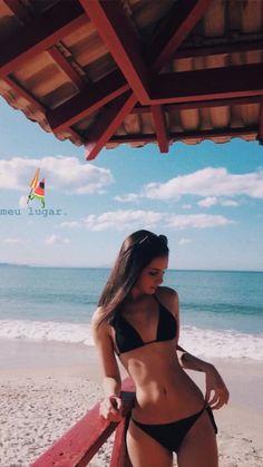 your body your rules Mädchen In Bikinis, Summer Bikinis, String Bikinis, Ideal Body, Perfect Body, Summer Body Goals, Shotting Photo, Foto Casual, Bikini Poses