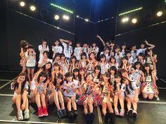 兒玉 遥(HKT48/AKB48)のトーク | 755