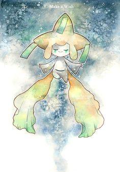 fan art 3eme generation pokemon 2