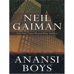 anansi boys  Fat Charlie Nancy is not actually fat. He was fat once but he is definitely not fat now. No, right now Fat Charlie Nancy is angry, confused and more than a little scared - right now his life is spinning out of control, and it is all his dad's fault. If his rotter of an estranged father hadn't dropped dead at a karaoke night, Charlie would still be blissfully unaware that his dad was Anansi the spider god. He would have no idea that he has a brother called Spider...
