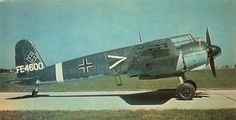 Henschel Hs.129