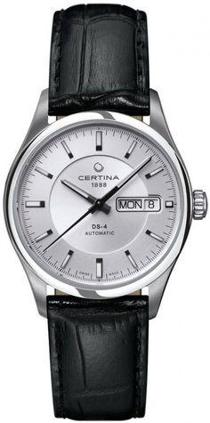 Certina Watch Day Date Automatic G Shock Watches, Fine Watches, Cool Watches, Adidas Watch, Citizen Watch, Best Watches For Men, Latest Jewellery, Seiko Watches, Casio Watch