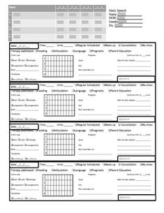 This is an editable document for clinicians. The document