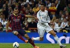 Sportvantgarde's blog. : Mascherano: Off-field issues won't derail Barcelon...
