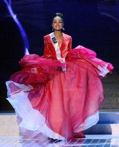 Miss USA, Olivia Culpo ~ Miss Universe 2012