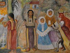 Dia de Muertos Istmo Oaxaca | Flickr - Photo Sharing!