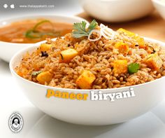 Drive down to THALAPPAKATTI RESTAURANT and enjoy the best Paneer biryani in town.   #DindigulThalappakatti #Thalappkatti #ThalappakattiRestaurant #Food #Foodie