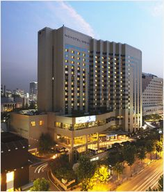 Located in Gangnam, Novotel Ambassador Seoul Gangnam is a perfect starting point from which to explore Seoul. The property features a wide range of facilities to make your stay a pleasant experience. To be found at the hotel are room service, Gangnam Seoul, Gangnam District, Seoul Korea Travel, Four Restaurant, Hotel Deals, 5 Star Hotels, Willis Tower, Hotels