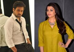 Aishwarya Rai Refuses 'Baadshaho' because of Emraan Hashmi?