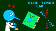 Blue Tengu Lab - Alexa Project Update (State Tracking)