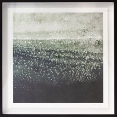 Available for sale, 'Dawn Dew', signed art print on museum paper by fine artist Mariëtte Kotze, size 40 x framed. Abstract Landscape, Abstract Art, Ink Wash, Online Art Gallery, Digital Art, Museum, African, Tapestry, Fine Art