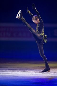 Julia Lipnitskaia, Russia | Flickr - Photo Sharing!