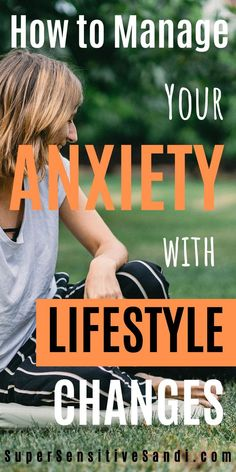Adopting lifestyle changes for reducing anxiety is beneficial whether you're suffering from mild, moderate or severe anxiety. Get started now | amosuir.com | Lifestyle changes for anxiety, help… More What Is Anxiety, How To Calm Anxiety, Anxiety Help, Anxiety Cure, Ways To Reduce Anxiety, Natural Anti Anxiety