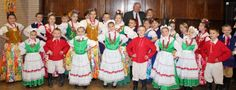 Wawel Dance Group at Taste of Polonia Festival 2014