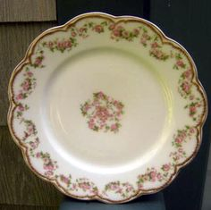 Antique Haviland China  On Sale Now!  At Holly Lane Antiques on Etsy!