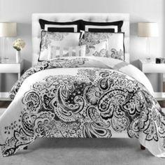 Deliah 3-pc. Reversible Comforter Set - Full/Queen