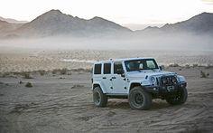 2012 Custom Jeep Wranglers Unlimited | ... Adventure Series' 2012 Jeep Wrangler…