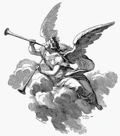 There Are Different Types of Angels - And Here Is Everything You Need To Know Ab. Tattoo Sketches, Tattoo Drawings, Art Sketches, Art Drawings, Drawings Of Angels, Engel Illustration, Engraving Illustration, Angel Drawing, Angel Sketch