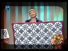 Лоскутное шитье. Шьем сумку, коврик и карманы для мелочей. Мастер класс....