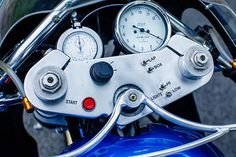 While the '60s and '70s produced many of the motorcycles that would go on to be part of the custom motorcycle revival we live through now, it was also the golden age of sports car racing. The period is remembered by most for the early dominance of Ferrari and the famous fight back of Ford's GT40. But for many proud Italian's the short-lived Ferrari 512M holds a special place in their...