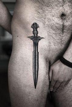 Body Art Attack Curta: https://www.facebook.com/BodyArtAttack Acesse: http://bodyartattack.com/ AWESOME !!!