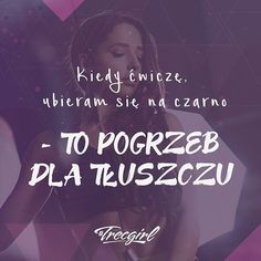 Wypraw ten pogrzeb juz teraz!!!! Nawet na kolorowo - ciesz sie ze twoj wrog odchodzi!!! Daily Motivation, Fitness Motivation, Motivational Quotes, Inspirational Quotes, Kickboxing, Motto, Cool Words, Fitness Inspiration, Quotations