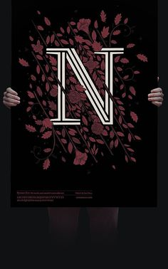 Poster N
