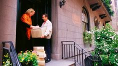 Earn 25 Recyclebank points: Special Deliveries