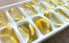 Hiszed vagy sem, a befagyasztott citrom segítségével búcsút inthetsz a cukorbetegségnek, a daganatoknak, és az elhízásnak!