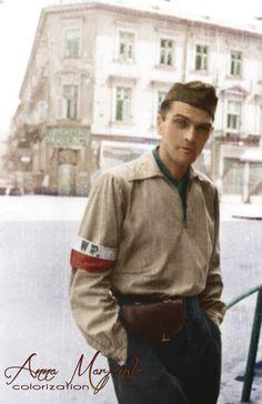 Poland Ww2, Warsaw Uprising, Warring States Period, Korean War, World War One, Vietnam War, Soldiers, Wwii, Army